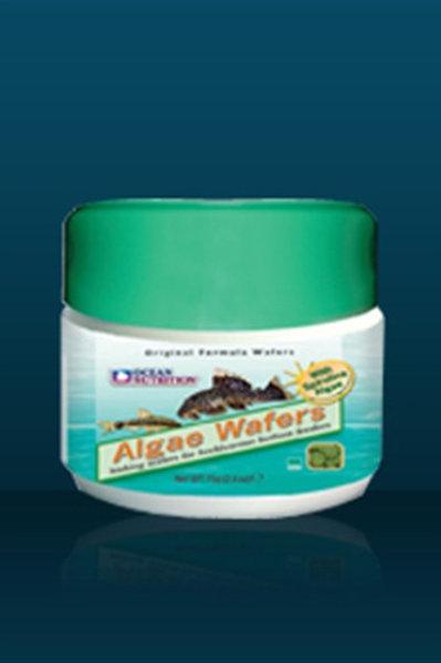 Ocean Nutrition Algae Wafers