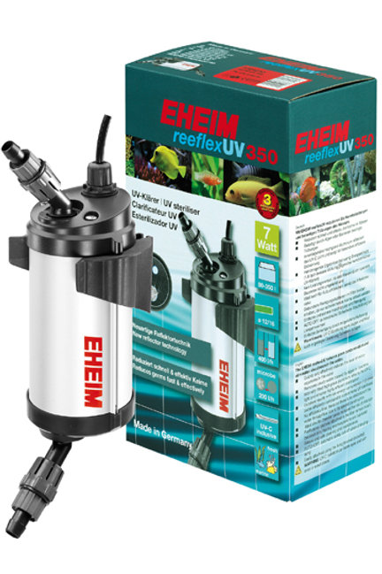 EHEIM reeflexUV  500 Steriliser