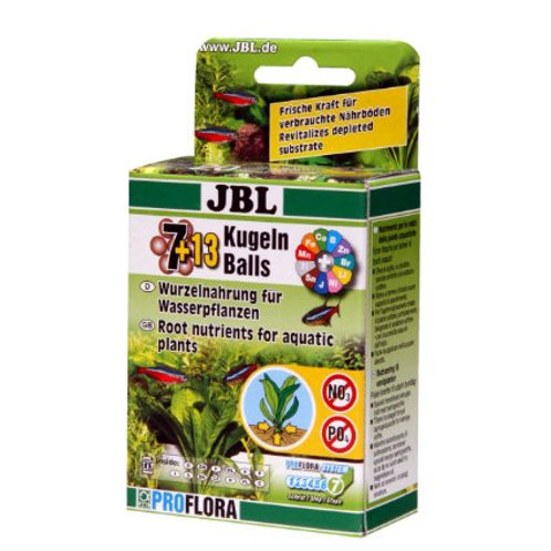 JBL Kugein 7 Balls