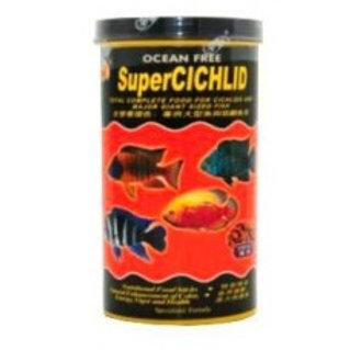 Ocean Free SuperCichlid