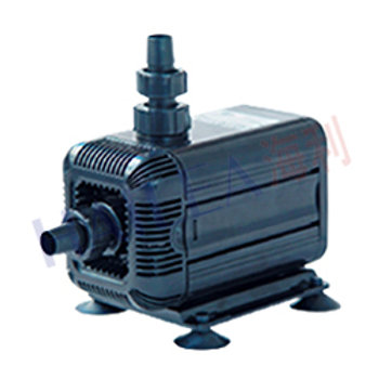 HAILEA HX - 6550 Wet & Dry Water Pump