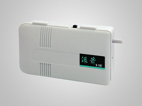 Shiruba Battery Air Pump
