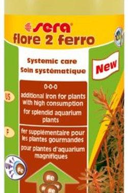 Sera Flore 2 ferro (250ML)