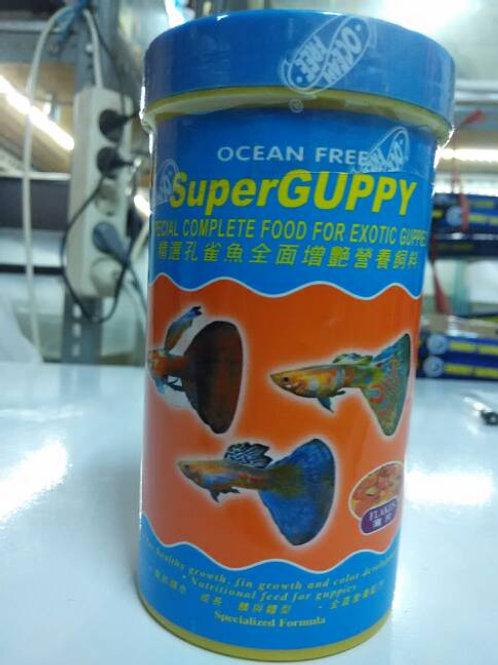 Ocean Free SuperGuppy