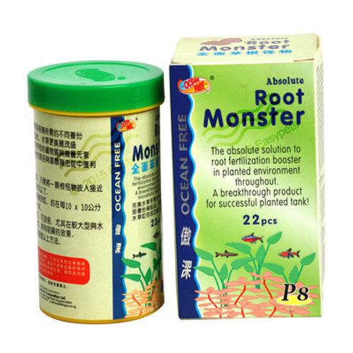 Ocean Free Absolute Root Monster 22pcs