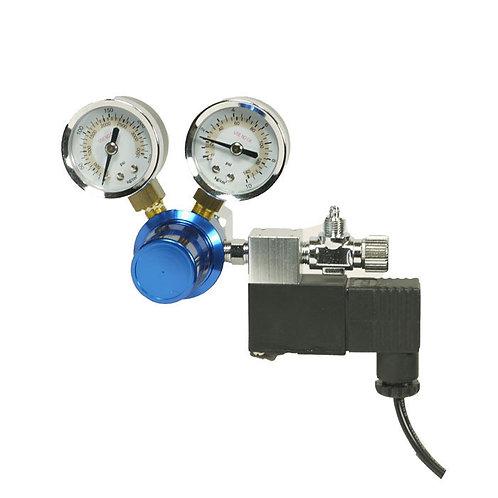 ANS CO2 Regulator w/ Soleniod