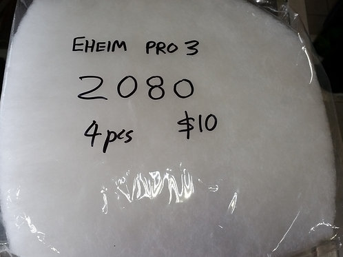 Filter Wool for EHEIM Pro 3 2080