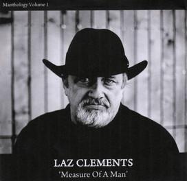 LAZ CLEMENTS