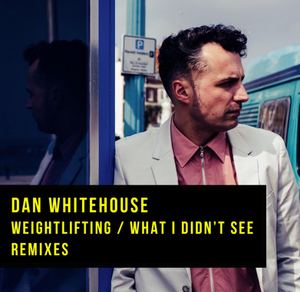 Dan Whitehouse