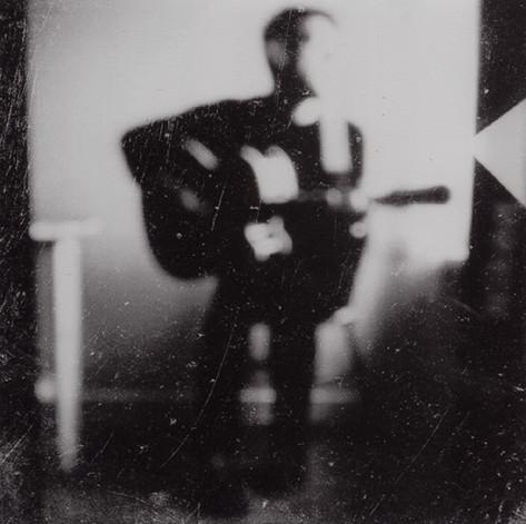 Portrait by Pete Millson   photographer.