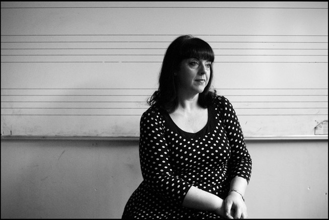 Music Teacher, Ogmore Vale