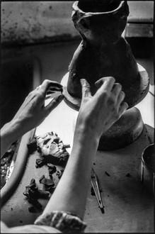 Symondsbury Pottery