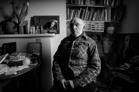 Ivor Cutler