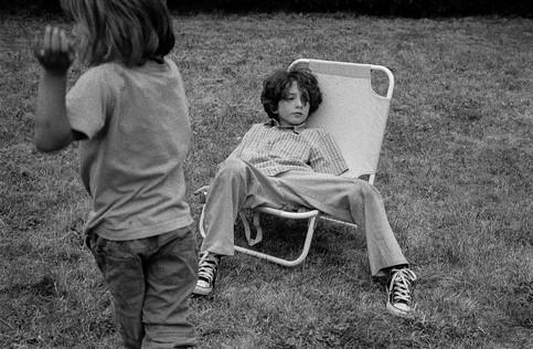 Portrait by Pete Millson | photographer.