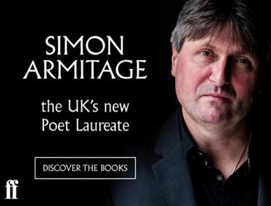 Simon Armitage / Faber