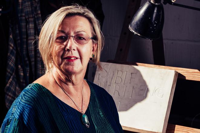 Geraldine Claire Guest