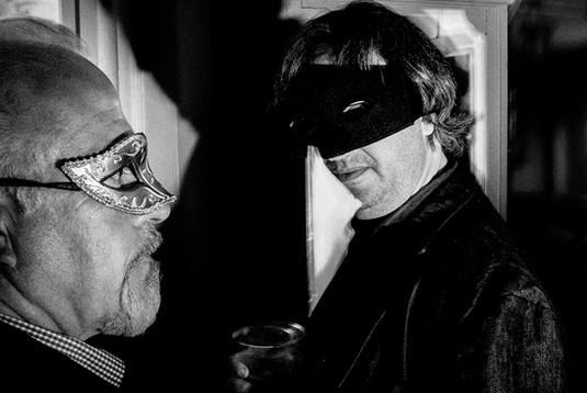 Nic Jeune & Simon Ford