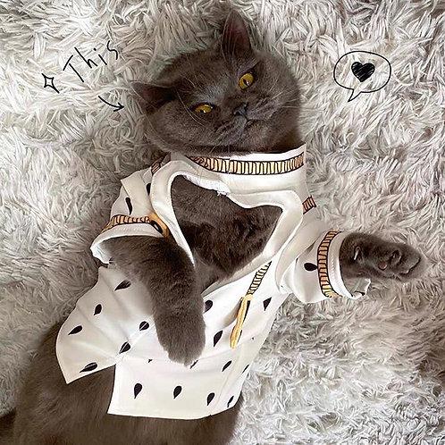 JOJO 寵物衫 (貓狗適用)