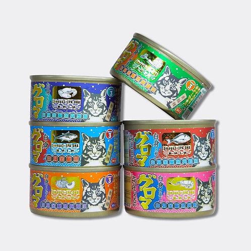 Touch cat 白肉罐頭 85g