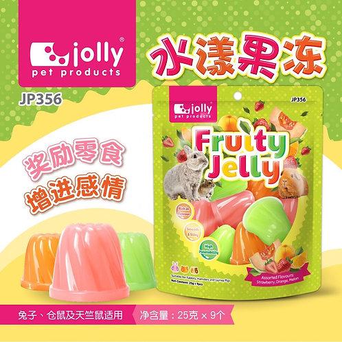 Jolly 零食果凍 225g