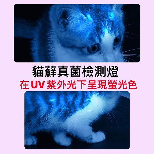 貓狗蘚真菌檢測燈(貓狗適用)