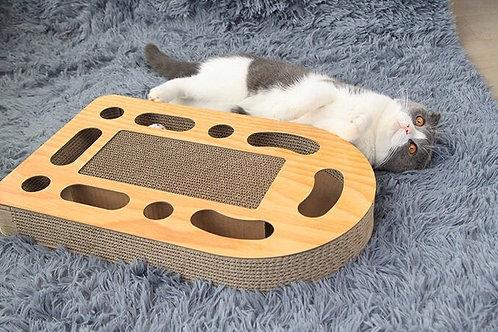 貓抓板 益智玩具