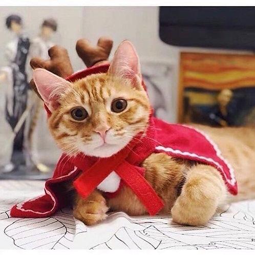 聖誕鹿套裝