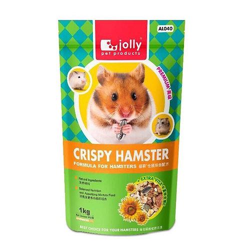 Jolly綜合配方鼠糧 500g/1kg/2.5kg