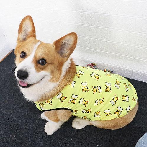 寵物衣服(貓狗適用)