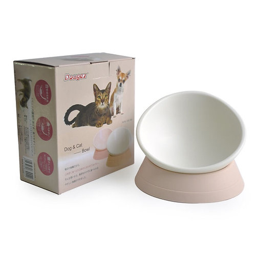 護頸防滑碗 (貓狗適用)