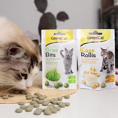 GimCat 營養片