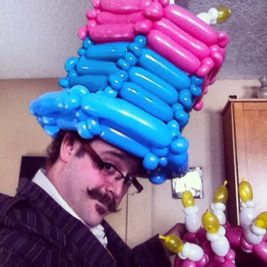 Advanced Balloon Sculptures