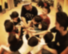 キッズダンス 勝どきダンススタジオ 東京ダンススクール 江東区キッズヒップホップ 中央区英会話