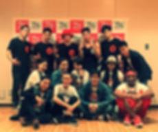 ダンスの基礎 英語でクラスを進行 勝どきダンス TNG DANCE ACADEMY 安いダンスクラス