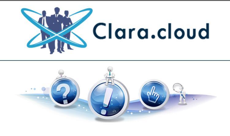 Clara Cloud