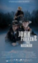 John Parker und der Verrükte, Film von Alexaner Baldreich