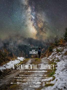 A sentimental Journey - Alexander Baldreich