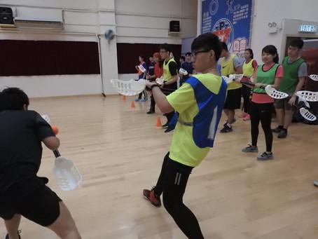 20180401 一級教練班