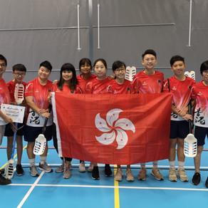 Fitz-[VX球世界盃] 團體賽香港隊摘銅