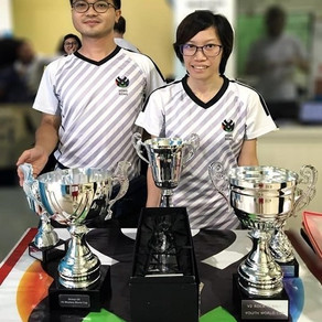 Fitz - [VX球] 香港首次參加世界杯 名列13位及17位