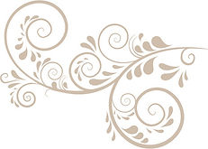 simple_floral_ornament_background_vector