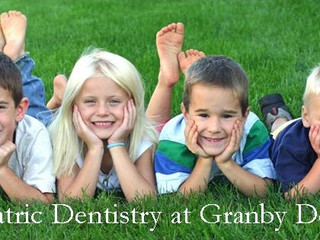 Common Pediatric Dental Questions / Issues