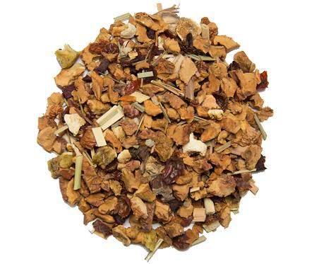 Fruity Cha Cha BIO (sachet 100g) - Saveur pastèque - aspérule