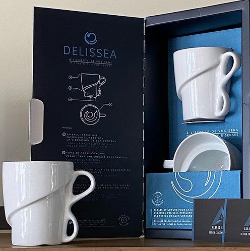 Mugs DELISSEA