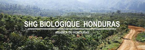 Honduras SHB Bio