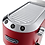 Thumbnail: MACHINE EXPRESSO - Dedica Style - EC 695.R - DeLonghi