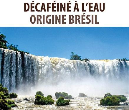 Décaféiné à l'eau - Brésil