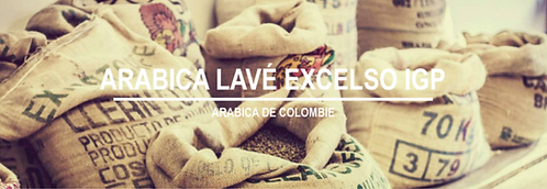 Colombie EXCELSO IGP