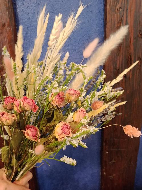 Bouquet tout doux