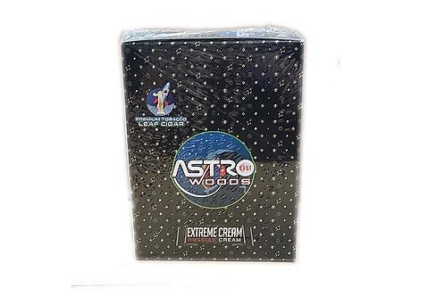 ASTRO WOODS EXTREME CREAM / BOX